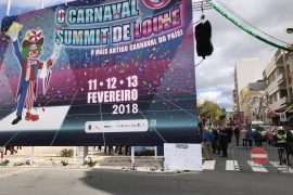 Visiting Carnival in the Algarve - Loulé, Portugal - copyright: www.globalmousetravels.com