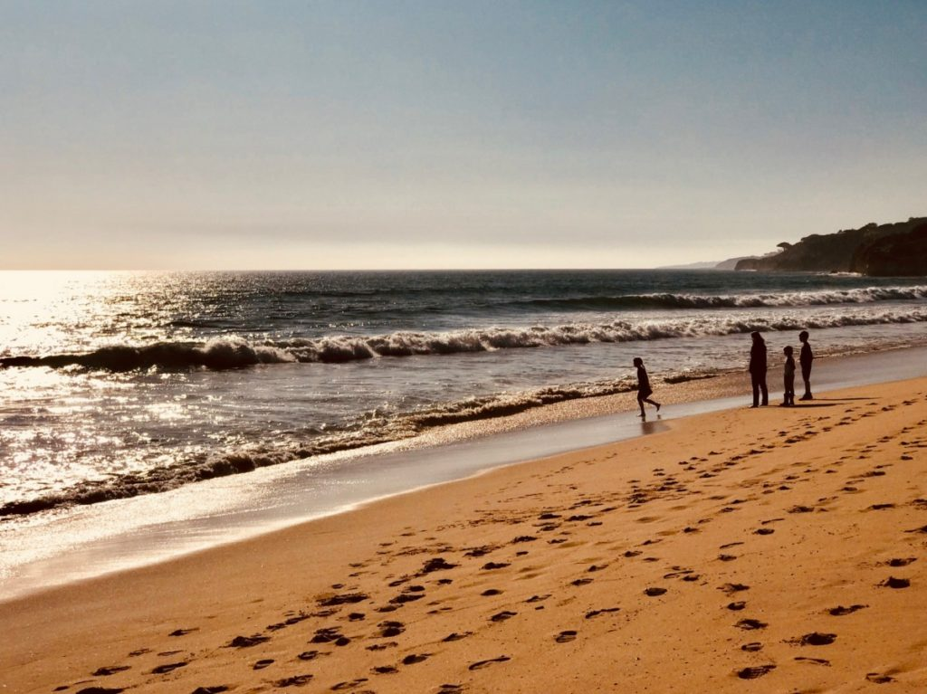 A winter stay at Pine Cliffs Resort and Spa, Algarve, Portugal - copyright: www.globalmousetravels.com