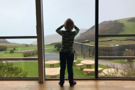 A wonderful weekend in Devon at Soar Mill Cove hotel & Spa - copyright: www.globalmousetravels.com