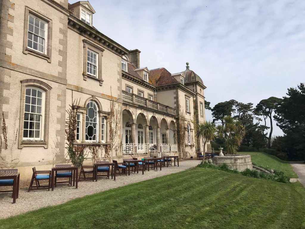 A Fowey Hotel everyone will love - Fowey Hall Hotel, Cornwall, England  - copyright: www.globalmousetravels.com