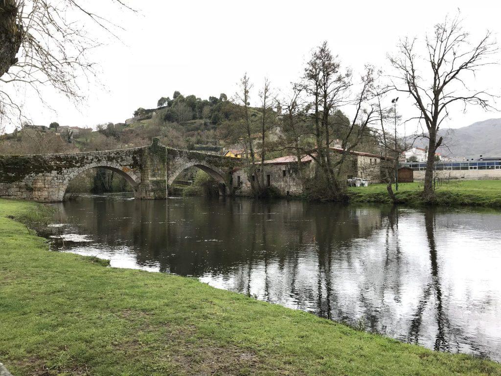 A spa break in northern Spain - OCA Allariz, Galicia, Spain - copyright: www.globalmousetravels.com